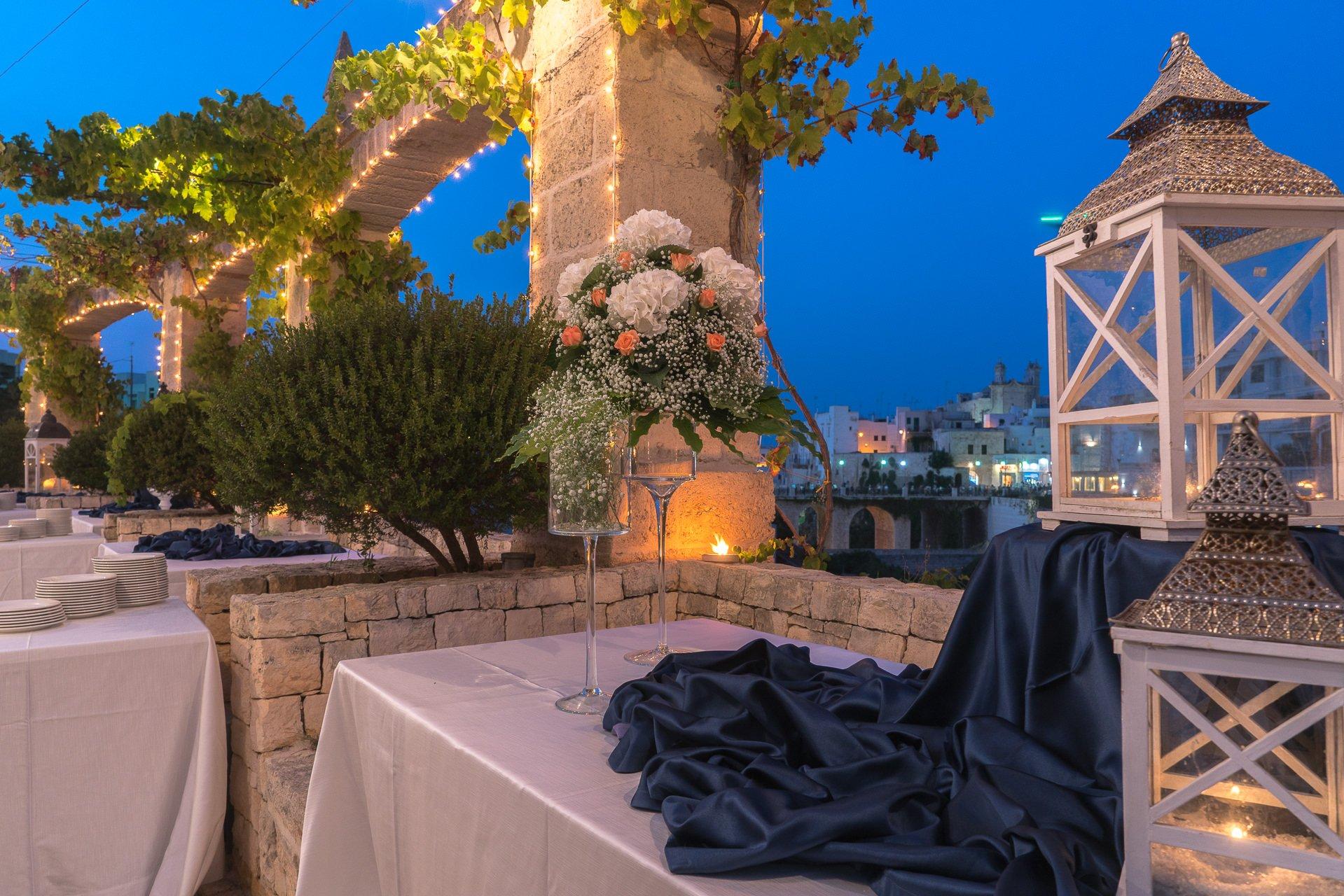 Specchia sant 39 oronzo ristorante e ricevimenti polignano a mare puglia - Specchia sant oronzo polignano ...